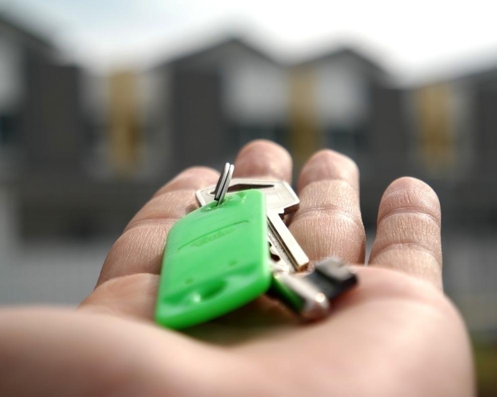 Průvodce prodejem nemovitosti